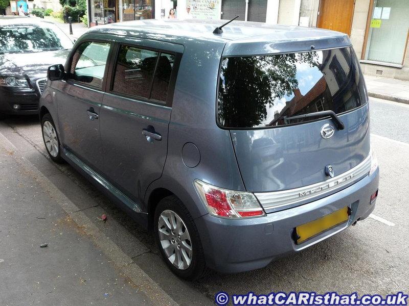 Tag Daihatsu | whatCARisthat co uk