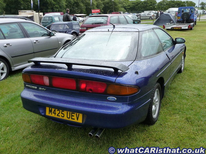 1994/95 Ford Probe (2nd Generation)